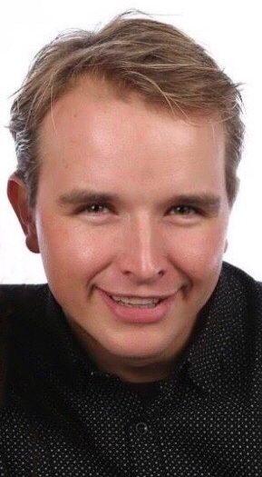 Mitch Vandegaar